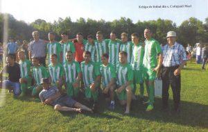 Campionatului raional la fotbal