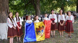 Au fost marcaţi 28 de ani de la proclamarea Independenţei Republicii Moldova