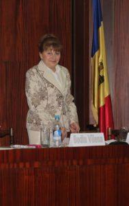 Conferința raională de dare de seamă și alegeri a CR Șoldănești a Federației Sindicale a Educației și Științei din 03.12.2019.