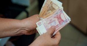Angajații Consiliului raional Șoldănești donează salariul pentru o zi de muncă pentru combaterea COVID -19