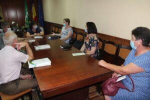 """A avut loc prima rundă de negocieri privind implementarea proiectului inițiat de Asociația Obștească CASMED """"Îmbătrânire şi Sănătate"""""""