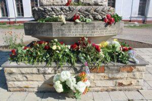 Victimele deportărilor staliniste  au fost comemorate şi în acest an
