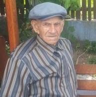 """La aniversarea a 95-a, veteranul Anton Solovei a fost omagiat cu un buchet de melodii din partea Fanfarei """"Dumbrava"""""""