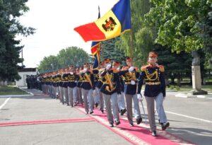Mesaj de felicitare cu ocazia  aniversării a XXIX-a de  la fondarea Armatei Naţionale
