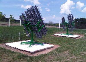 În raionul Șoldănești urmează a fi construite 4 puncte de lansare a rachetelor antigrindină