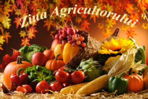 """Mesaj de felicitare cu prilejul """"Zilei lucrătorului din agricultură și industria prelucrătoare"""""""