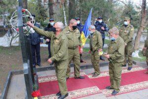 Au fost comemorate victimele accidentului nuclear de la Cernobîl