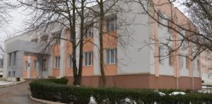 Pacienții tratați în staționar contra Covid-19 au fost transferați către Spitalul raional Florești ca urmare a micșorării numărului acestora