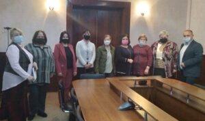 A fost organizată atestarea cadrelor bibliotecare din raion