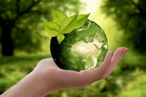 """Mesaj de felicitare din partea  președintelui raionului Șoldănești cu prilejul  """"Zilei internaționale a mediului"""""""