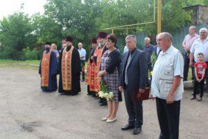 La Şoldăneşti au fost comemorate victimele celui de-al 2-lea val de deportări staliniste