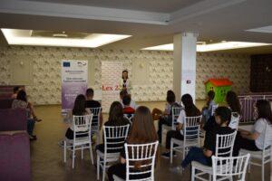 Tinerii activi au inițiat un dialog constructiv cu reprezentanții primăriei or. Șoldănești