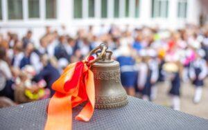 Mesaj de felicitare cu prilejul începutului de an școlar din partea președintelui raionului Șoldănești – Nicolae MÎNDRU